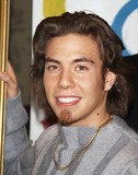 Apolo Anton Ohno Photo - Photo by Walter WeissmanSTAR MAX Inc - copyright 200222802Apolo Anton Ohno  Olympic Gold Medalist of the Winter 2002 Games attends Muscular Dystrophy Associations reception and art auction(China Club NYC)