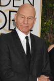 Patrick Stewart Photo - Photo by GalaxystarmaxinccomSTAR MAX2016ALL RIGHTS RESERVEDTelephoneFax (212) 995-119611016Patrick Stewart at The 73rd Annual Golden Globe Awards(Los Angeles CA)