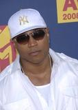 LL Cool J Photo - Photo by Michael Germanastarmaxinccom20089708LL Cool J at the MTV Video Music Awards(Los Angeles CA)