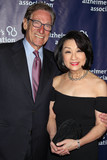 Maury Povich Photo - Photo by REWestcomstarmaxinccomSTAR MAXCopyright 2016ALL RIGHTS RESERVEDTelephoneFax (212) 995-11963916Maury Povich and Connie Chung at the 24th Annual Night At Sardis Gala to benefit the Alzheimers Association(Beverly Hilton Hotel Beverly Hills CA)