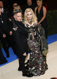 Madonna Photo - Photo by XPXstarmaxinccomSTAR MAXCopyright 2017ALL RIGHTS RESERVEDTelephoneFax (212) 995-11965117Jeremy Scott and Madonna at the 2017 Costume Institute Gala - Rei KawakuboComme des Garcons Art Of The In-Between(Metropolitan Museum of Art NYC)