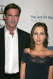 Allegra Versace Photo - Photo by REWestcomstarmaxinccom2006101906Peter Beck and Allegra Versace at the opening night of the Esquire House 360 to benefit The Art of Elysium(Beverly Hills CA)