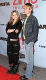 Avril Lavigne Photo - Photo by David Greenmanstarmaxinccom200311303Avril Lavigne and Evan Taubenfeld at a DVD Launch for My World(AMC Times Square Theatre NYC)