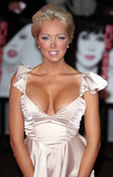 Aisleyne Horgan Wallace Photo - Aisleyne Horgan-Wallace at the UK premiere of Burlesque held at the Empire Leicester Square London UK 121310