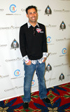 Ali Nejad Photo - Ali Nejad at the Second Annual Childrens Institute Poker For A Cause event held at the Commerce Casino in Los Angeles CA 102310