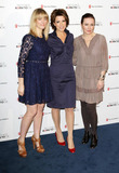Amanda Mealing Photo - Edith Bowman Natasha Kaplinsky and Amanda Mealing attend the launch of Save The Childrens 2011 No Child Born To Die campaign held at The Lincoln Centre  Celebrity charity ambassadors attended the campaign launch which is calling for an end to the deaths of millions of children who die from easily preventable causes every year  London UK 012411