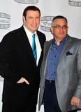 John Gotti Photo - John Travolta and John Gotti Jr at the Gotti press conference at the Sheraton New York Hotel and Towers New York NY 41211