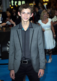 Robbie Kay Photo - Robbie Kay at the premiere of Pirates of the Caribbean On Stranger Tides at the Vue Westfield London UK 51211