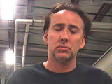 Alice Kim Cage Photo - The booking photo of actor Nicolas Cage after he was arrested around 6am this morning in New Orleans on charges of domestic abuse  According to reports Cage who is currently filming the movie Medallion in the city and his wife of seven years Alice Kim Cage had a disagreement about which apartment they were staying at and reportedly Nicolas grabbed Alice by the arm  Reports go on to say that Cage apparently dared the police to arrest him reportedly saying Why dont you just arrest me Cages bail was reportedly set at 11000 and according to reports he was later released around 11am New Orleans LA 041611