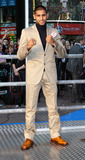 Amir Khan Photo - Amir Khan at the UK premiere of Real Steel held at Leicester Square London UK 14th September 2011