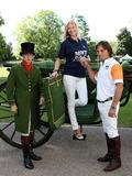 Andrea Vianini Photo - Jodie Kidd and boyfriend Andrea Vianini launch MINT Polo in the Park at The Hurlingham Club in London UK 51011