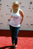 Allison Sweeney Photo - Allison Sweeney at the Stand Up To Cancer fundraising event in Los Angeles CA 91010