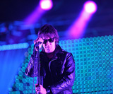 Julian Casablancas Photo - Julian Casablancas of The Strokes performs at Day Two of the Reading Festival 2011 Reading UK 27th August 2011
