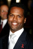 AJ Calloway Photo - Aj Calloway Arriving at the Opening Night Performance of the Color Purple at the Broadway Theatre in New York City on 12-01-2005 Photo by Henry McgeeGlobe Photos Inc 2005