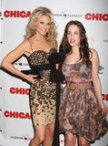 Alexa Ray Joel Photo - Christie Brinkley and Daughter Alexa Ray Joel Arriving at Christie brinkleys Welcome to Broadway Celebration at Hudson Terrace in New York City on 06-07-2011  Photo by Henry Mcgee-Globe Photos Inc 2011