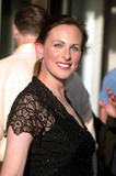 Huckleberry Finn Photo - Marlee Matlin Arriving at the Opening Night of Big River the Adventures of Huckleberry Finn at the American Airlines Theater in New York City on July 24 2003 Photo Henry McgeeGlobe Photos Inc 2003