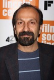Asghar Farhadi Photo - Asghar Farhadi Iranian Screenwriterdirector Arriving at the 49th Annual New York Film Festival Opening Night Gala Screening of Carnage at Lincoln Centers Alice Tully Hall in New York City on 09-30-2011 Photo by Henry Mcgee-Globe Photos Inc 2011