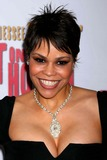 APRIL WOODARD Photo - April Woodard Arriving at the Opening Night Performance of Cat on a Hot Tin Roof at the Broadhurst Theatre in New York City on 03-06-2008 Photo by Henry McgeeGlobe Photos Inc 2008