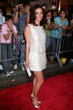 Johanna Black Photo - Johanna Black Arriving at the Premiere of Live Free or Die Hard at Radio City Music Hall in New York City on 06-22-2007 Photo by Henry McgeeGlobe Photos Inc 2007
