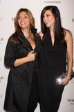 Nadia Dajani Photo - Callie Thorne and Nadia Dajani Arriving at the Macallans New Masters of Photography Collection at Milk Studios in New York City on 01-20-2011 photo by Henry Mcgee-globe Photos Inc 2011