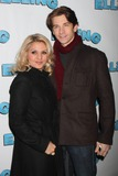 Andy Karl Photo - Orfeh and Andy Karl Arriving at the Opening Night Performance of Elling at the Ethel Barrymore Theatre in New York City on 11-21-2010 Photo by Henry Mcgee-Globe Photos Inc 2010
