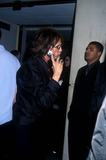 Steven Tyler Photo - Sd1015 2002 Vh-1  Vogue Fashion Awards After-party at the Hudson Hotel  New York City Photo Henry Mcgee Globe Photos Inc 2002 Steven Tyler