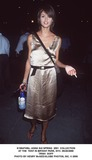 Trish Goff Photo -  Anna Sui Spring 2001 Collection at the Tent in Bryant Park NYC 09202000 Trish Goff Photo by Henry McgeeGlobe Photos Inc