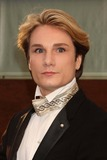 Austin Scarlett Photo - Austin Scarlett Arriving at the Opening of the Metropolitan Operas 2009-10 Season with Luc Bondys New Staging of Puccinis Tosca at Lincoln Cneters Josie Robertson Plaza in New York City on 09-21-2009 Photo by Henry Mcgee-Globe Photos Inc 2009