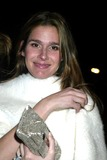 Aerin Lauder Zinterhofer Photo - Aerin Lauder Zinterhofer Arriving at a Winter Fete Sponsored by Christian Dior at the Frick Collection in New York City on February 6 2003 Photo by Henry McgeeGlobe Photos Inc 2003 K28842hmc