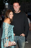 Adam Mesh Photo - Adam Mesh with Date Jessica Malca Arriving at the Premiere of When Will I Be Loved at Clearviews Chelsea West in New York City on September 7 2004 Photo by Henry McgeeGlobe Photos Inc 2004