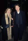 Andrew Mccarthy Photo - Andrew Mccarthy with His Mother Psychopathia Sexualis Opening in New York City 1997 K7891hmc Photo Henry Mcgee-Globe Photos Inc