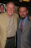 ANTONY SHER Photo - New York NY 7-11-2005Richard Wilson and Sir Antony Sher attend the Opening Night Party for the Broadway production of Primo at SardisDigital Photo by Lane Ericcson-PHOTOlinkorg