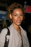Nicole Mitchell Murphy Photo - Nicole Mitchell Murphy at Tracy Reese Showing of Fall Collection at Bryant Park in New York City on 02-04-2007 Photo by Henry McgeeGlobe Photos Inc 2007