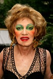 Holly Woodlawn Photo - Holly Woodlawn at Wigstock 2004 at Tompkins Square Park in New York City on August 21 2004 Photo by Henry McgeeGlobe Photos Inc 2004