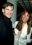 Alexei Yashin Photo - Alexei Yashin and Carol Alt at Party Celebrating Rabbi Yehuda Bergs Book the 72 Names of God at the New Museum of Contemporary Art in New York City on April 24 2003 Photo Henry McgeeGlobe Photos Inc 2003