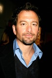 ANDREW JARECKI Photo - Andrew Jarecki Arriving at Tuleh Showing of Spring Collection at Bryant Park in New York City on September 12 2004 Photo by Henry McgeeGlobe Photos Inc 2004