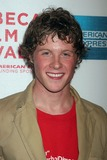 Ashton Holmes Photo - Ashton Holmes Arriving at the 4th Annual Tribeca Film Festival Premiere of Slingshot at Stuyvesant High School in New York City on 04-26-2005 Photo by Henry McgeeGlobe Photos Inc 2005