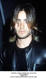 Jared Leto Photo -  Anna Sui Spring 2001 Collection in NYC 09202000 Jared Leto Photo by Henry McgeeGlobe Photosinc