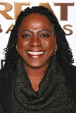 Sharon Jones Photo - Sharon Jones Arriving at the Premiere of the Great Debaters at the Ziegfeld Theater in New York City on 12-19-2007 Photo by Henry McgeeGlobe Photos Inc 2007