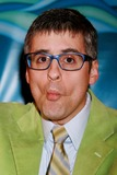 Mo Rocca Photo - MO Rocca Arriving at the Opening Night Performance of the Little Mermaid at the Lunt-fontanne Theater in New York City on 01-10-2008 Photo by Henry McgeeGlobe Photos Inc 2008