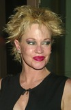 Thalia Photo - Melanie Griffith at a Welcome to Broadway Party For Melanie Griffith at Thalia Restaurant in New York City on July 20 2003 Photo Henry McgeeGlobe Photos Inc 2003 K31787hmc