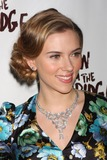 Arthur Miller Photo - New York NY 01-24-2010Scarlett Johansson at the opening night party for Arthur Millers A VIEW FROM THE BRIDGE at EspaceDigital photo by Lane Ericcson-PHOTOlinknet