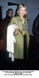 Badgley  Mischka Photo -  Badgley Mischka Fall 2001 Fashion Show at the Pavilion Bryant Park NYC 02122001 Izabella Miko Photo by Henry McgeeGlobe Photosinc