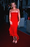 Allison Sweeney Photo - Hmc 2002 Daytime Emmy Awards NYC 051702 Photo by Henry McgeeGlobe Photos Inc 2002 Allison Sweeney