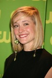 Allison Mack Photo - Allison Mack Arriving at the Cw Television Network Upfront at Madison Square Garden in New York City on 05-18-2006 Photo by Henry McgeeGlobe Photos Inc 2006