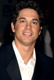 Adam Garcia Photo - Adam Garcia Arriving at the Premiere of Confessions of a Teenage Drama Queen at Loews E-walk Theater in New York City on February 17 2004 Photo by Henry McgeeGlobe Photos Inc 2004 K65663hmc Adam Garcia