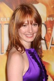 Alicia Witt Photo - New York NY 11-24-2008Alicia Wittpremiere of AUSTRALIA at the Ziegfeld TheaterDigital photo by Lane Ericcson-PHOTOlinknet