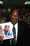 Al Roker Photo - AL Roker Signs New Book AL Rokers Big Bad Book of Barbeque Borders Books NYC 061202 Photo by Henry McgeeGlobe Photos Inc