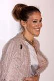 Zaha Hadid Photo - Sarah Jessica Parker Arriving at the Opening Party For Mobile Art Chanel Contemporary Art Container by Zaha Hadid at Rumsey Playfield Central Park in New York City on 10-21-2008 Photo by Henry McgeeGlobe Photos Inc 2008
