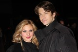 Andy Karl Photo - New York NY 01-22-2009Orfeh and Andy Karlopening night performance of Manhattan Theatre Clubs THE AMERICAN PLAN at the Samuel J Friedman TheatreDigital photo by Lane Ericcson-PHOTOlinknet